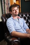 Jack Croxall - Author Photo